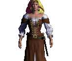 Female Peasant Human A
