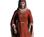 Female Peasant Human B