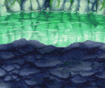 Battle Backgrounds #3