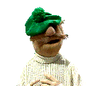 Irish Swedish Chef