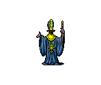 Evil Bishop (Chess)