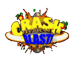 Crash Bandicoot Blast!