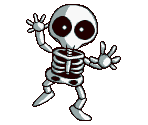 Skeleton-T (Battle)