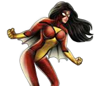 Spider-Woman (Classic)