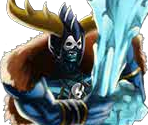 Jotun (Frost Giants)