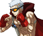 Akihiko Sanada (Glasses)
