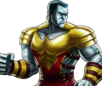 Colossus (Phoenix Five)
