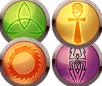 Faction Icons