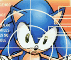 Sonic Comic Covers (3 / 3)