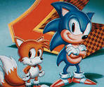 Sonic the Hedgehog 2 Manual