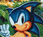 Sonic the Hedgehog 3 Manual