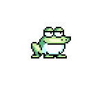 Prince Froggy
