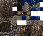 Ra Tree Interior Tileset
