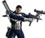 Punisher (Classic)