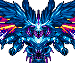 Dark Gaia (Second Form)