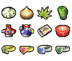 Treasure Hoard Icons