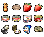 Early Treasure Hoard Icons