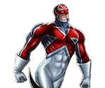 Captain Britain (Heroic)