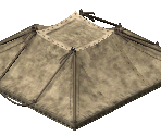 Tent Roof