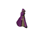 Robe (Purple)