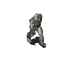 Male (Power Armor)