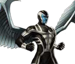 Angel (X-Force Archangel)