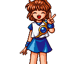 Arle Nadja (Battle)