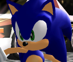 Sonic Adventure Images