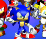 Sonic Heroes Images (1/3)