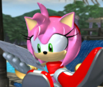 Sonic Heroes Images (2/3)