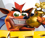 Crash Team Racing Preview