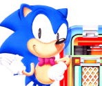 Sonic the Screensaver (1/4)