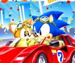 Sonic the Screensaver (3/4)