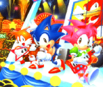 Sonic the Screensaver (4/4)
