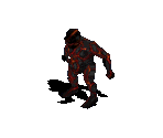 Magma Demon