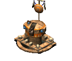 Tribal Turret