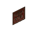 Nuka Cola Signs