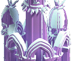 Icepalace (violet)