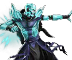 Iceman (Horseman of Death)