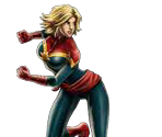 Ms. Marvel (Captain Marvel)