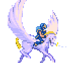 Pegasus Knight (Male)