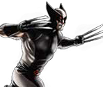 Wolverine (Uncanny X-Force)