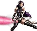 Psylocke (Uncanny X-Force)