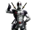 Deadpool (Uncanny X-Force)