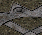 Iron Clan Floor Symbol