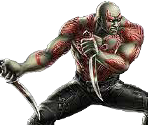 Drax the Destroyer (Guardian)