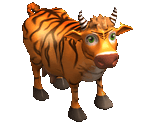 Tigercow
