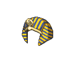 King Tut Helm