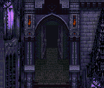 Dark Castle Front Gate