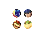 StreetSmash Tokens (Small)